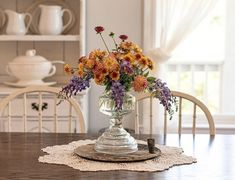 5 Simple Tips for Styling Beautiful Fall Baskets Oil Lamp Decor, Oil Lamps, Vintage Farmhouse, Farmhouse Style, Farmhouse Decor, Vintage Hutch, Farmhouse Renovation, Country Decor, Farmhouse Window Treatments