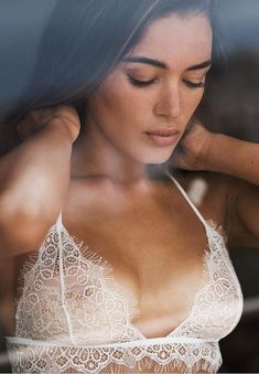 1af22072a25 this is beautiful Lace Lingerie Set
