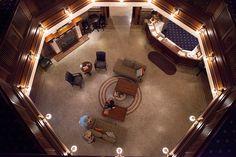 10 Suite Stays: Hotel Winneshiek, Decorah, Iowa