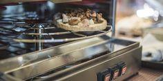 Il nuovo forno WeGrill Bruschetta&Piadina