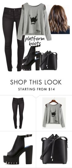 """Sin título #672"" by mafer-cmxxi on Polyvore featuring moda y 3.1 Phillip Lim"