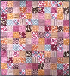 Love the blend of these Collections:  Hope Valley, Sugar Creek, Aunt Edna and Daisy Mae all by Denise Schmidt.