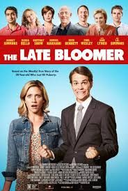The Late Bloomer (2016) Full Watch HD Online movies