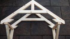 wooden timber front  door canopy door canopy canopy