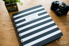 Photographer's Planner Review - Organize Your Business