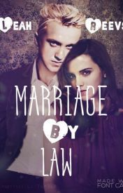 The Marrige By Law.