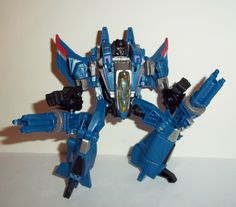 TRANSFORMERS classics generations hasbro takara action figure for sale in online toy store to buy nowTHUNDERCRACKER fall of cybertron thrilling 30 complete