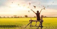 Be Free - God's Message Today Sigmund Freud, Spirit Of Fear, Holy Spirit, God Is For Me, Slow To Speak, Sunset Background, True Happiness, Drug Free, Prayer Warrior