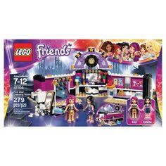 Target: LEGO� Friends Pop Star Dressing Room 41104.
