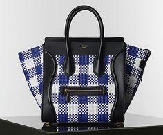 Celine Winter 2014 Handbags 21