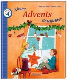Kleine Adventsgeschichten zum Vorlesen
