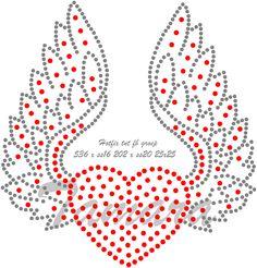 Hart met vleugels 2