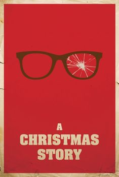 low cognitive effort, an advertisement for A Christmas Story