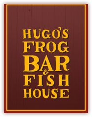 @KatieSheaDesign likes--> @HugosFrog #Chicago http://pinterest.com/hugosfrogbar/