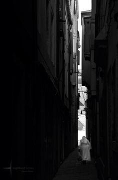 #Venice @ Bernd Rücker - #vagabondbooks