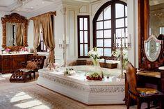 Home Sweet Multi-Million Dollar Home: #TheHouseofHadid