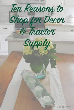 193 Best Home Decor images in 2019 | Home decor, Tractor