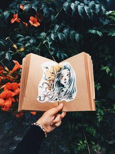 My DIY NoteBook - Benim Defterim   •İstanbul