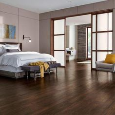 Pergo Outlast+ Java Scraped Oak 10 mm Thick x 6-1/8 in. Wide x 47-1/4 in. Length Laminate Flooring (451.36 sq. ft. / pallet)-LF000844P - The Home Depot