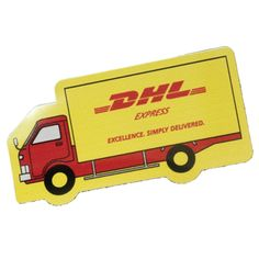 Truck Magnet with full colour Print Product Size: 80 x Branding: Digital print - Full Colour Branding Area: Corner to Corner Material: Laminated Magnet