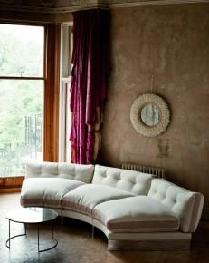 OCHRE - Contemporary Furniture, Lighting And Accessory Design - Upholstery - Sofas