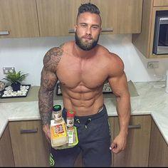 zac smith fitness - Google Search