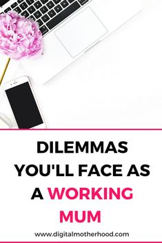 Dilemmas all working mums face, working mum problems, stresses for working moms, how to cope with being a working mum Coaching, Like A Mom, Happy Mom, Happy Kids, Working Mums, Organized Mom, Quotes About Motherhood, Work From Home Moms, Parenting Advice