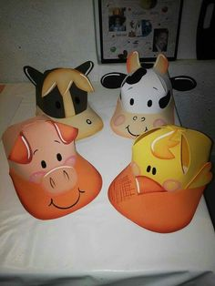 Foam Crafts, Craft Stick Crafts, Diy And Crafts, Crafts For Kids, Arts And Crafts, English Festivals, Glove Puppets, Horse Costumes, Animal Masks