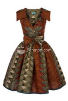 Modern African Dresses | Modern African Dresses For Sale Authentic african…