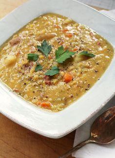 pea soup 1