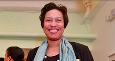 Washington DC Mayor Muriel Bowser Becomes A First Time Mom Adopting Baby Girl