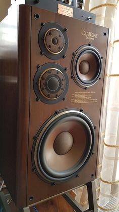 High End Audio Equipment For Sale Best Hifi Speakers, Audiophile Speakers, Hifi Audio, Stereo Speakers, Monitor Speakers, Bookshelf Speakers, Equipment For Sale, Audio Equipment, Audio Vintage