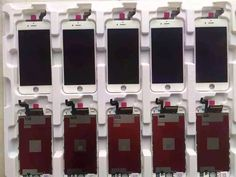 wholesales from sunsky  large stock, One stop shopping of smartphone repair parts