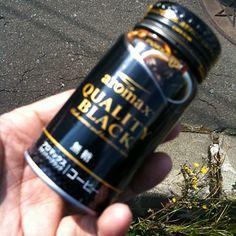 aromax QUALITY BLACK