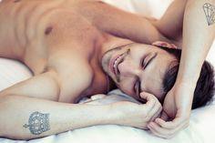 Model : Lucas Malvacini Photographer : Sergio Baia