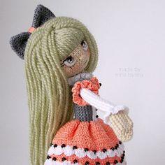 Yulia, happy dollmaker✌ @mint.bunny Капризная и манер...Instagram photo   Websta (Webstagram)