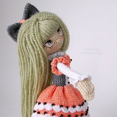 Yulia, happy dollmaker✌ @mint.bunny Капризная и манер...Instagram photo | Websta (Webstagram)