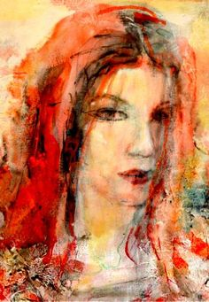 """""""Lady in Red"""""""