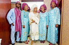 Bisodun & Dipo Yoruba Lagos Wedding | Fotos By Fola | BellaNaija Weddings February 2014 - 012