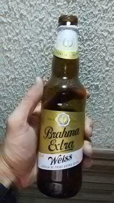 BRAHMA EXTRA WEISS +++