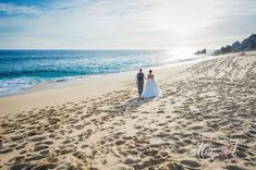 Beautiful Cabo San Lucas Wedding - Photography and Video. Wow, what a special wedding and so much fun. Video Photography, Wedding Photography, Romantic Beach Photos, Sunset Wedding, Cabo San Lucas, Bride, Outdoor, Weddings, Beautiful
