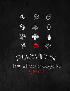 Bioshock Plasmids Poster by TheCraftyCatShop on Etsy, $10.00