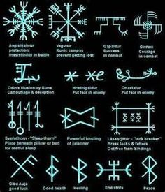 bind runes - - Yahoo Image Search Results