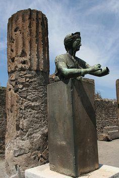 Pompeii, Italy '12