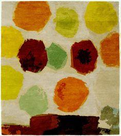 modernrugs.com Christopher Fareed Bouquet Signature Rug