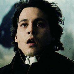 """Johnny faints very well. Tim Burton Johnny Depp, Johnny Depp Fans, Young Johnny Depp, Tim Burton Art, Tim Burton Films, Here's Johnny, Johnny Depp Movies, Severus Snape, Sleepy Hollow Johnny Depp"