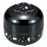Owan Urara Bento Box Black