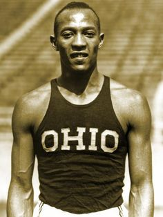 "From Wikipedia  James Cleveland ""Jesse"" Owens (September 12, 1913 – March 31, 1980) was an American track and field athlete who specialized in the sprints and the long jump. He participated in the 1936 Summer Olympics in Berlin, Germany, where he achi www.bestdebtfreesolutions.com Discover how to eliminate your debt and take control of your finances...www.bestdebtfreesolutions.com"