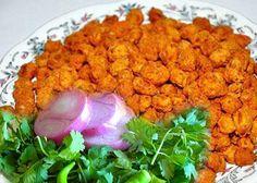 स्वाद से भरपूर हैं काबुली बेसन मसाला