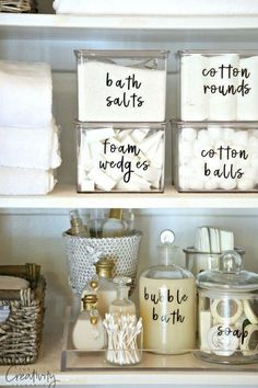 If you're stuck for ideas, you may look on the web to see what it is possible to utilize to organize your closet somewhat better. You can receive some...